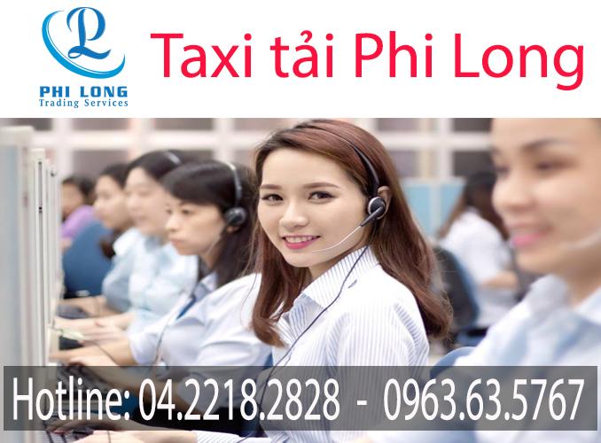 Taxi tai Phi Long