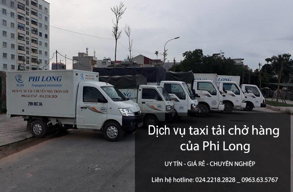 Cho thuê xe tải giá rẻ tại phố An Trạch- 0963.63.5767.
