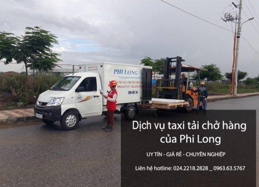 Cho thuê xe tải giá rẻ tại phố Hồng Mai-0963.63.5767