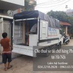 Dịch vụ Cho thuê xe giá rẻ tại phố Chu Huy Mân-0963.63.5767.