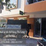 Cho thuê xe tải giá rẻ tại phố Hoàng Như Tiếp