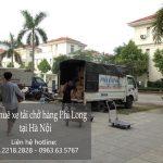 Cho thuê xe tải giá rẻ tại phố Ô Cách-0963.63.5767