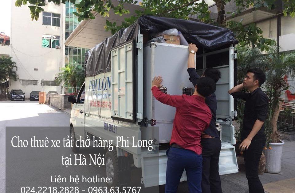 Cho thuê xe tải giá rẻ tại đường Duy Tân 2019Cho thuê xe tải giá rẻ tại đường Duy Tân 2019
