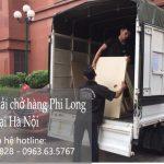 Cho thuê xe tải giá rẻ tại phố Nguyễn Xuân Viết