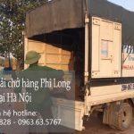 Dịch vụ cho thuê xe tải giá rẻ tại phố Chả Cá