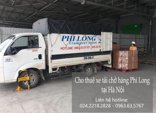 Dịch vụ cho thuê xe tải tại đường Gia Lương
