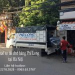 Dịch vụ cho thuê xe tải tại phố Mai Hắc Đế