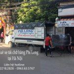 Dịch vụ cho thuê xe tải giá rẻ tại phố Lò Đúc