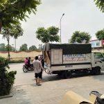 Cho thuê xe tải Phi Long tại phố Cầu Cốc