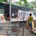 Hãng vận chuyển hàng hóa giá rẻ Phi Long tại phố Đản Dị