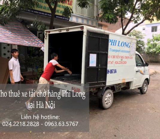 Chuyển hàng giá rẻ Phi Long phố Bảo Linh