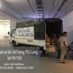Dịch vụ cho thuê xe tải tại xã Phùng Xá