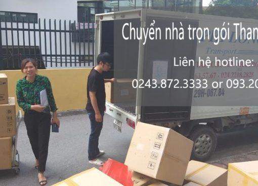Hãng xe tải giá rẻ Phi Long phố Bảo Khánh