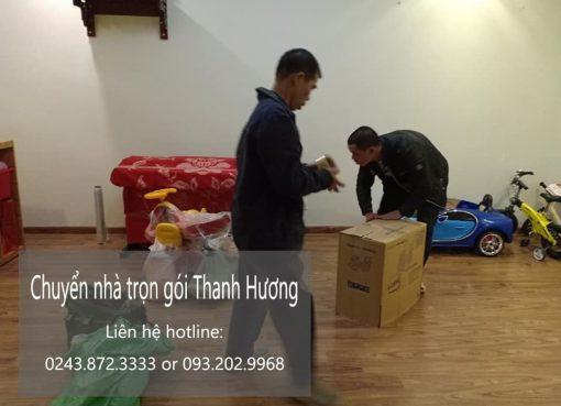 Taxi tải giá rẻ Phi Long phố Chân Cầm