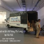Công ty xe tải chất lượng Phi Long phố Điện Biên Phủ