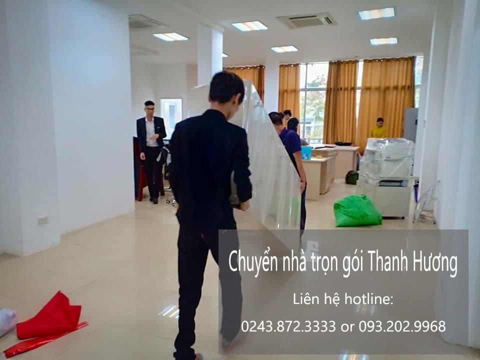 Cho thuê xe tải chất lượng Phi Long phố Quang Trung