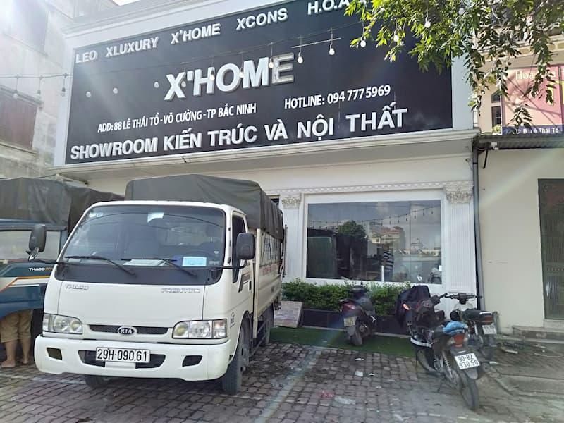 Dịch vụ cho thuê xe tải Phi Long tại xã Nam Triều