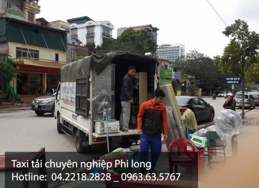 Dịch vụ cho thuê xe tải Phi Long tại xã Đại Đồng