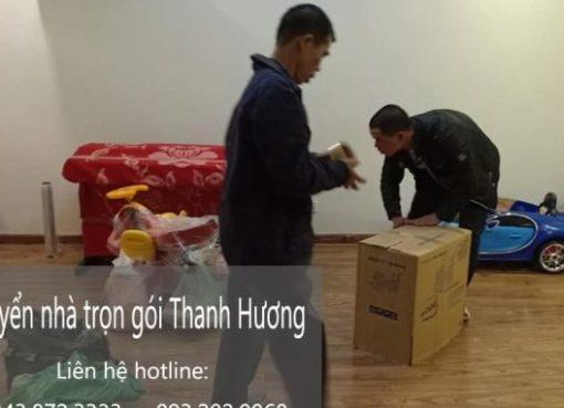 Cho thuê xe tải giá rẻ tại đường Kim Quan đi Hải Phòng