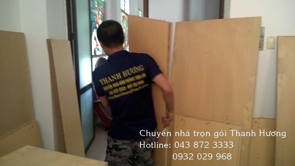 Cho thuê xe tải giá rẻ tại đường Thượng Thanh đi Hà Nam